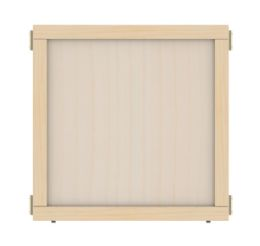 """Kydz Suite Panel - T-Height - 24"""" Wide - Plywood"""
