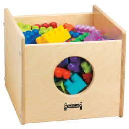 JontI-Craft SeE-N-Wheel Bin