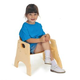 "JontI-Craft Chairries 9"" Height"