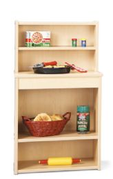 Young Time Play Kitchen Pantry - Rta