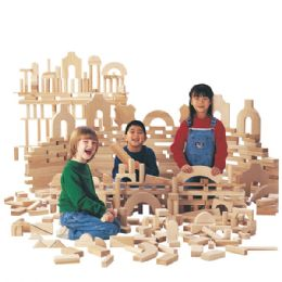 JontI-Craft Unit Blocks Set - Starter