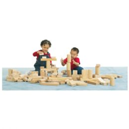 JontI-Craft Abel Block Set