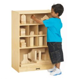 JontI-Craft Block Shelf