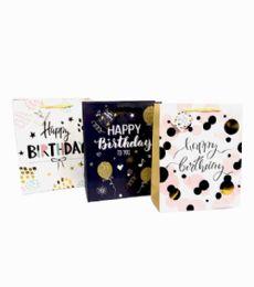 96 of Birthday Gift Bag Size XLarge