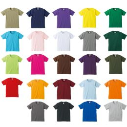 72 of Fruit Of The Loom Youth Boys Assorted Color and Sizes T Shirts