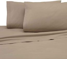 48 of Martex Pillow Case Heavy Weight And Durable In Khaki