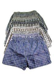 204 of Men's Boxer Shorts Size L