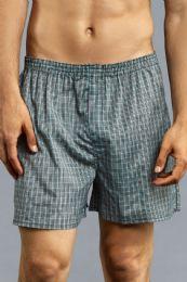 144 of Men's Boxer Shorts Size L