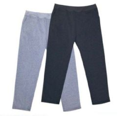 24 of Mens Athletic Pants Size Xlarge In Black And Grey
