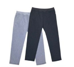 24 of Mens Athletic Pants Size Xxlarge In Black And Gray