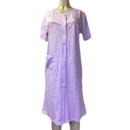60 of Nines Ladys House Dress / Pajama Assorted Colors Size Xlarge