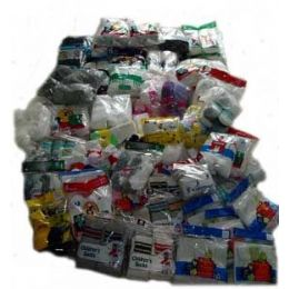 1200 of Sock Pallet Deal Mix Of All New Socks For Men Women Children