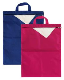 Home Basics Travel Laundry Bag