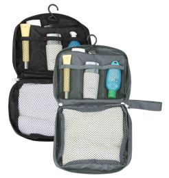 24 of Home Basics 2 Piece Travel Storage Bag