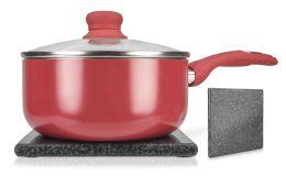 12 of Home Basics Granite Trivet