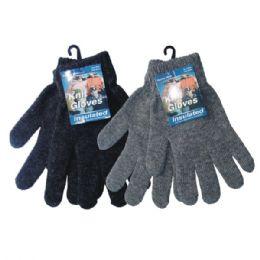 36 of Winter Knit Glove