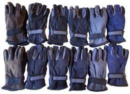 12 of Yacht & Smith Men's Fleece Gloves