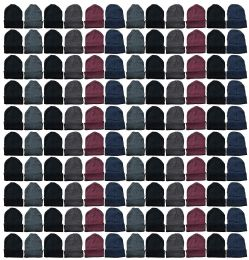 2400 of Yacht & Smith Unisex Winter Warm Acrylic Knit Hat Beanie
