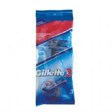 40 of Gillette Razor 3PK