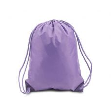60 of Drawstring Backpack - Lavender