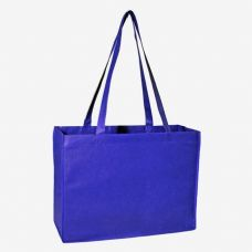 100 of Deluxe Tote Jr - Royal