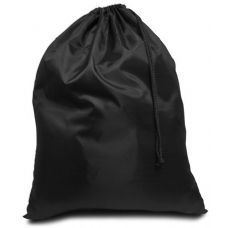 96 of Drawstring Laundry Bag - Black