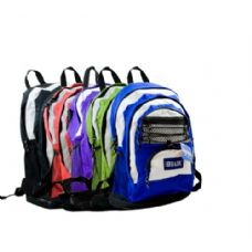 "20 of BAZIC 17"" Olympus Backpack"