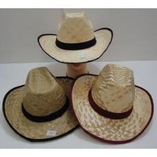 24 of Straw Cowboy Hat