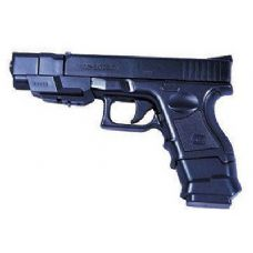 48 of Airsoft Pistol With Extendable Barrel & Double Clip