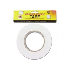 36 of Mounting adhesive tape, 20-foot roll