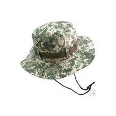 48 of Mens Camo Bucket Hat