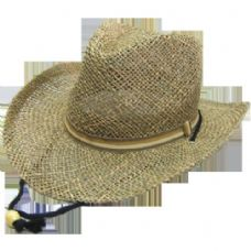 48 of COW BOY STRAW HATS
