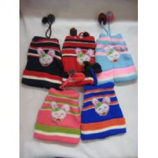 72 of Printed Baby Hat