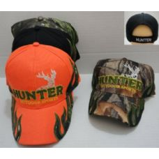 144 of HUNTER-OUTDOOR SPORTS Camo Hat