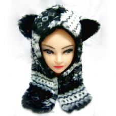 48 of Animal Winter Hat