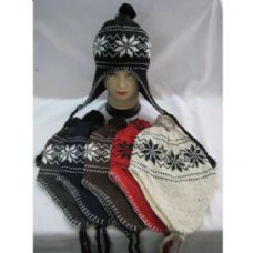 120 of Winter Pilot Hat For Men And Woman