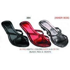 36 of Ladies Sandals