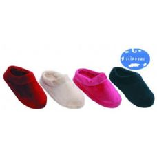 36 of Ladies Winter Slipper