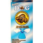48 of Doggy Clean Up Bags