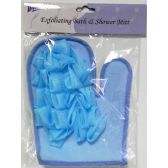 36 of Deluxe Exfoliating Bath & Shower Mitt