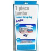 12 of 1 piece Jumbo Vacuum Storage Bag