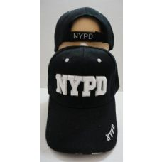 24 of NYPD Hat