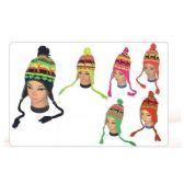 72 of Women's Neon Helmet Hat