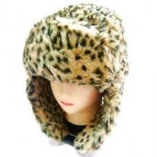 36 of Short Animal Hat