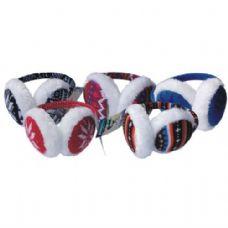 48 of Ear Muff Knit Designs