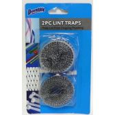 48 of Lint Traps