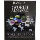 24 of Hammond The World Almanac World Fact Book: A View of the World in Maps, Photos, & Facts