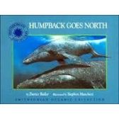56 of Smithsonian Oceanic Collection Series Humpback Goes North