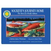 56 of Smithsonian Oceanic Collection Series Sockeyes Journey Home