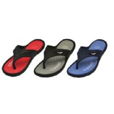 36 of Men's Sandal With Open back